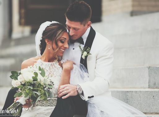 CHART HOUSE WEDDING | AMANDA & SAL