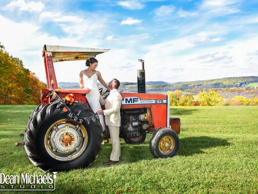 BORN TO RUN WEDDING | MARISA & ADAM