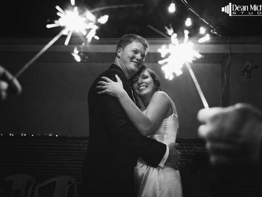 BACKYARD WEDDING | SARAH & THOMAS