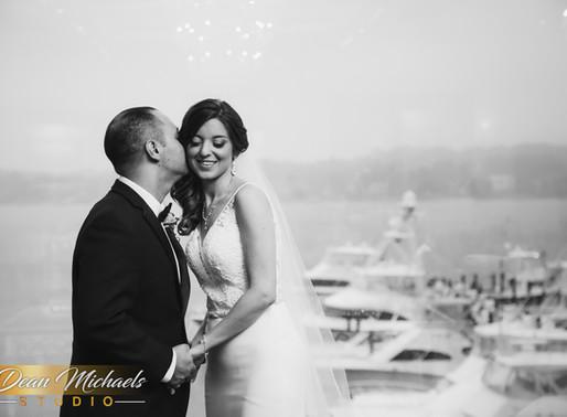CLARK'S LANDING WEDDING | KRISTEN & CHRISTOPHER