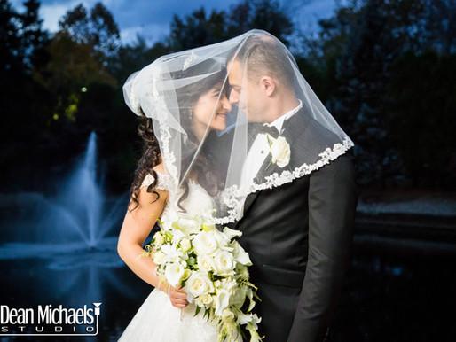 BRIDGEWATER MANOR WEDDING | REEM & RAMY