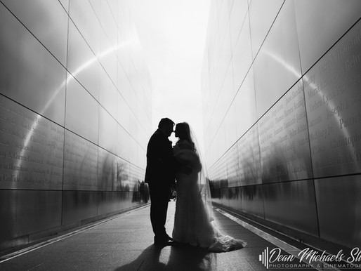 LIBERTY HOUSE WEDDING | ERMA & JASON
