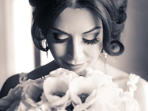 CRYSTAL PLAZA WEDDING | KIMBERLY & TRAVIS
