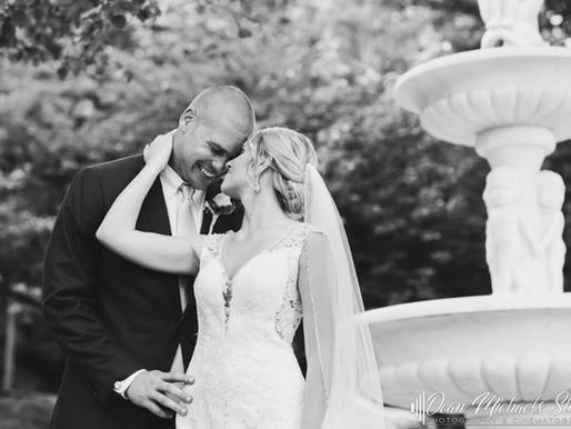 VENETIAN WEDDING | KRISTINA & NICK