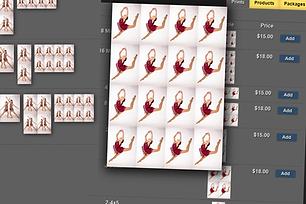 Dance Studio Photography Photo Sales Pro