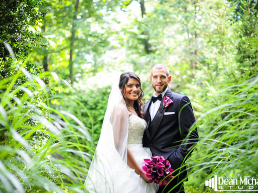 CRYSTAL PLAZA WEDDING | NINA & FREDRICK