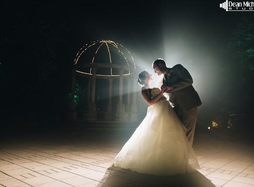 THE IMPERIA WEDDING | JESSICA & NICHOLAS
