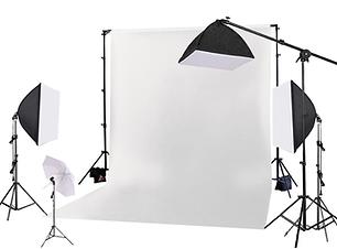 Dance Studio Photography Photo Day Setup
