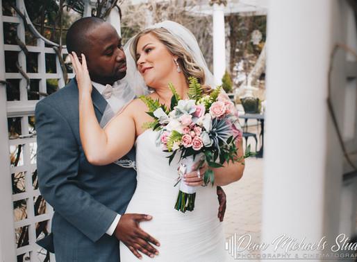 NANINA'S WEDDING   KELLY & PAUL