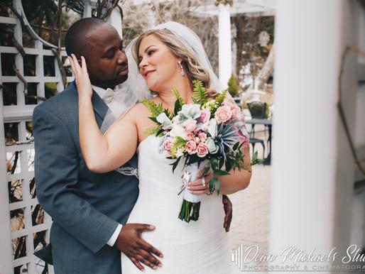 NANINA'S WEDDING | KELLY & PAUL