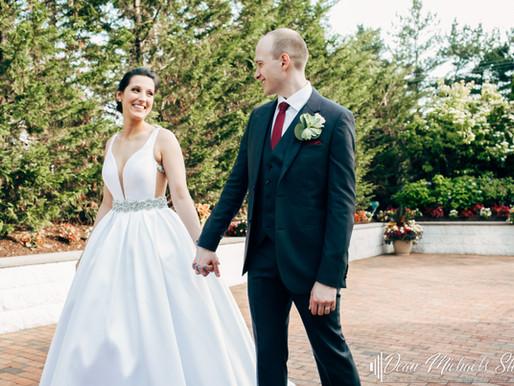 MADISON HOTEL WEDDING | LAUREN & LUKE