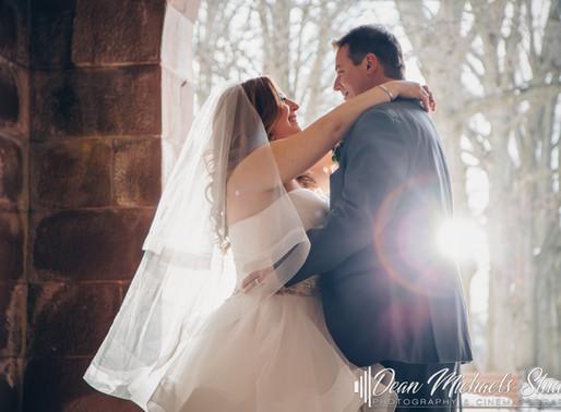 BROWNSTONE WEDDING | IRENE & RICHARD