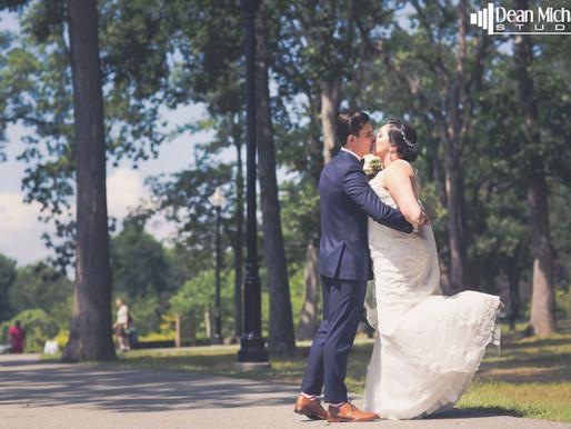 MEDITERRANEAN MANOR WEDDING | BRENDA & JOAO PAULO