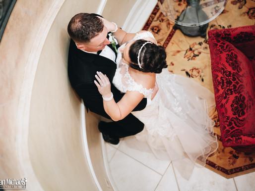 MAYFAIR FARMS WEDDING | ERICA & MATTHEW