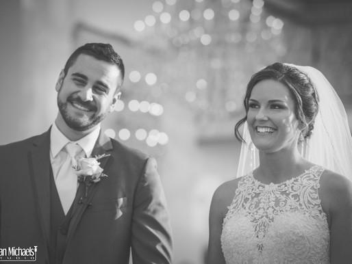LUCIEN'S MANOR WEDDING | NICOLE & JASON