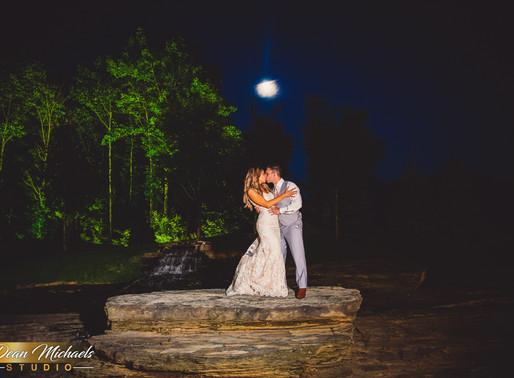 BEAR BROOK VALLEY WEDDING | LACEY & JARED