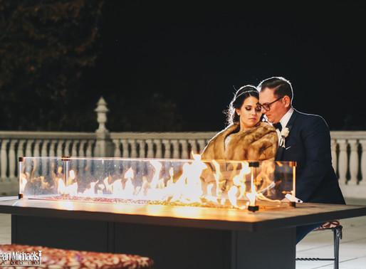 PALACE WEDDING | VANESSA & ANTHONY
