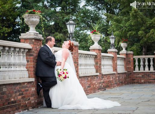 BIRCHWOOD MANOR WEDDING   KATIE & DOMINICK