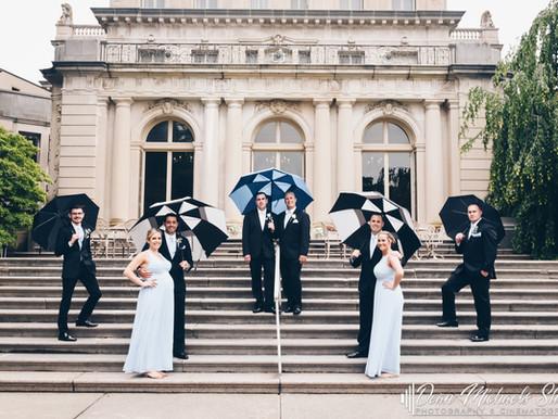 MCLOONE'S WEDDING | MICHAEL & RYAN