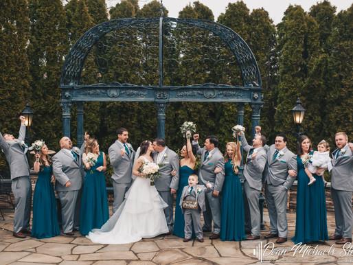 PARK SAVOY WEDDING | ANDREA & KYLE