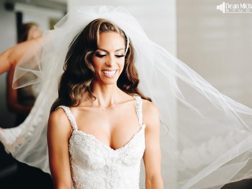 CRYSTAL PLAZA WEDDING | LAUREN & JOSEPH