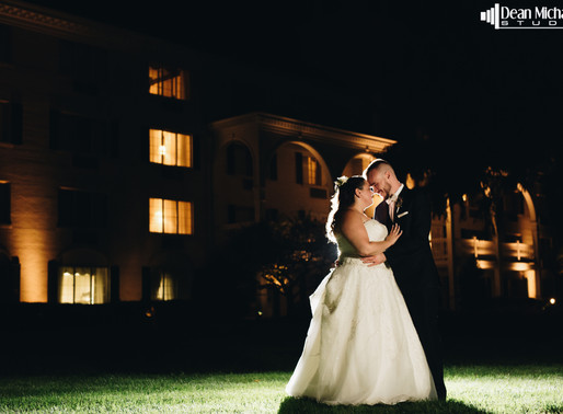MADISON HOTEL WEDDING | NICOLE & GREG