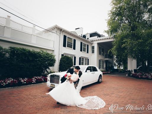 PARK SAVOY WEDDING | REGAN & KEVIN