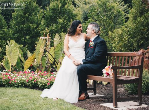 PALACE WEDDING | KASHMIRA & CHARLES