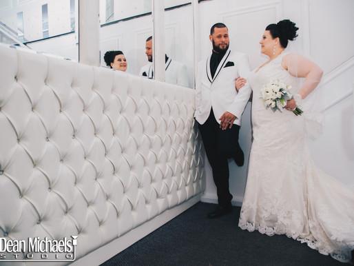 WATERSIDE WEDDING | CRISTINA& ALEX