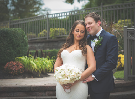 GROVE WEDDING | SHELBY & JARED