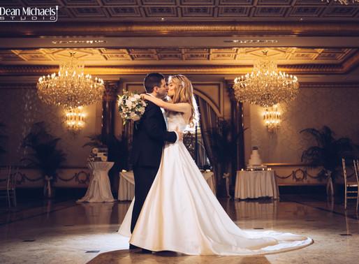 VENETIAN WEDDING   STEPHANIE & DONALD