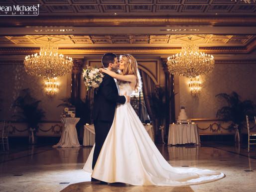 VENETIAN WEDDING | STEPHANIE & DONALD