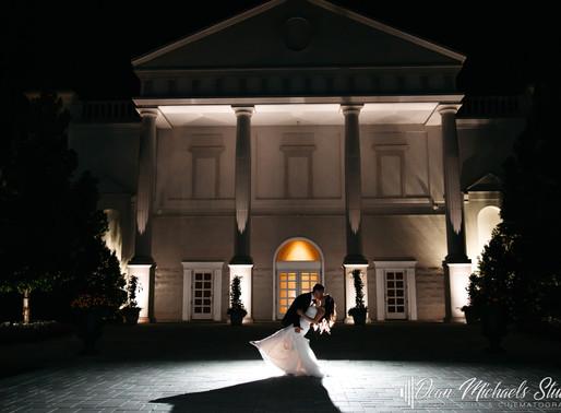 PALACE WEDDING | ASHLEY & FRANK