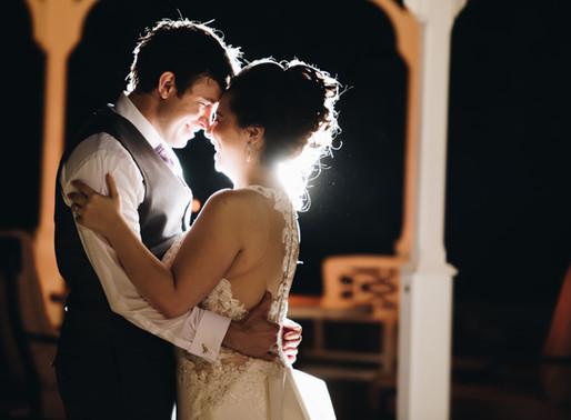 BROOKLAKE WEDDING | KRISTEN & JAMES