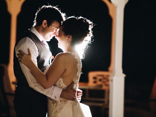 BROOKLAKE WEDDING   KRISTEN & JAMES