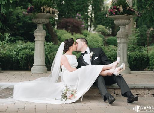 NANINA'S IN THE PARK WEDDING   KRISTEN & JEFFREY