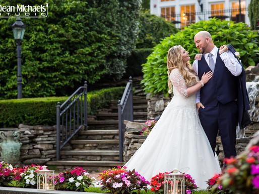 PARK SAVOY WEDDING | MICHELLE & JUSTIN