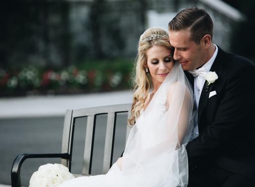 PALACE WEDDING | LINSEY & ADAM