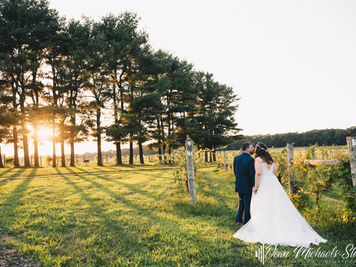 LAURITA WINERY WEDDING | SABRINA & KIERAN