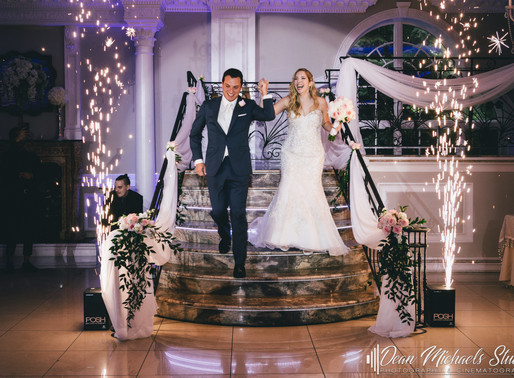 ARIANA'S GRAND WEDDING | BRITTNEY & GIUSEPPE