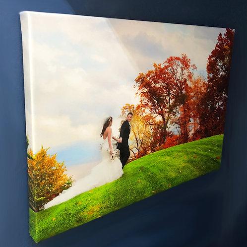Premium Canvas Gallery Wraps
