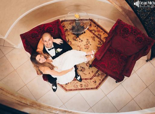 MAYFAIR WEDDING | JESSYCA & JAMES