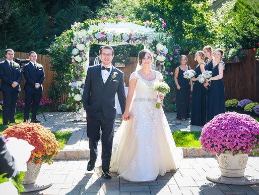 IL TULIPANO WEDDING | JESSICA & GREG