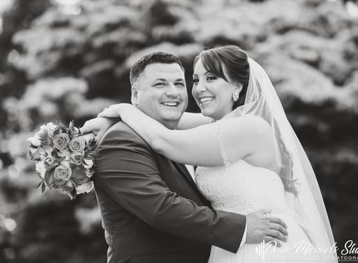 BATTLEGROUND WEDDING   BRITTANY & THOMAS