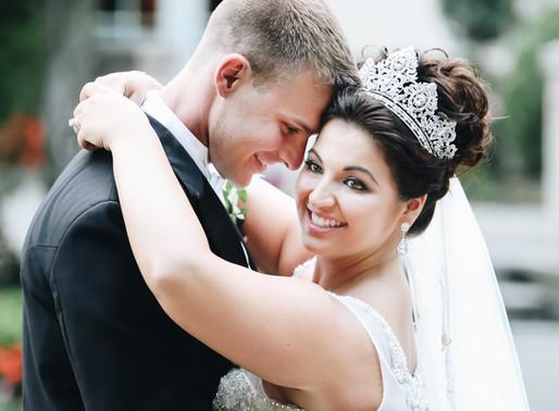 VENETIAN WEDDING   ALEXANDRA & CHRIS