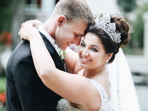 VENETIAN WEDDING | ALEXANDRA & CHRIS