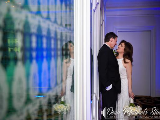 WESTMOUNT WEDDING   LISA & RICH