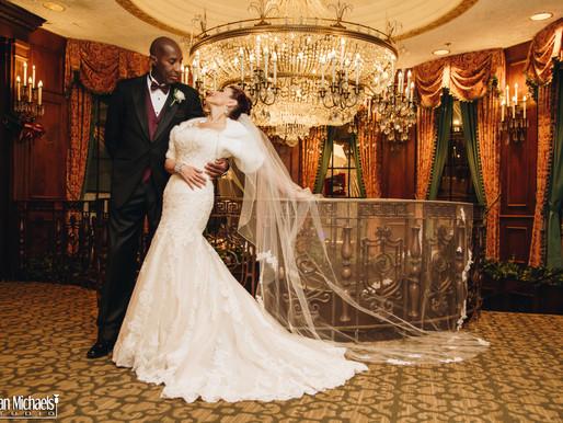 MANOR WEDDING | MARTA & ELROY