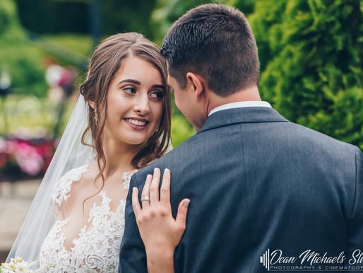 PARK SAVOY WEDDING | CARMELA & CHRISTOPHER