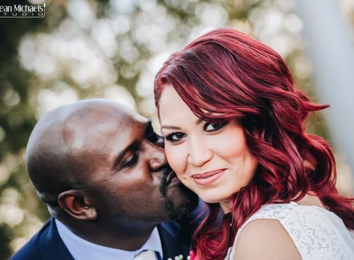 THE BROWNSTONE WEDDING | COURTNEY & DESMOND